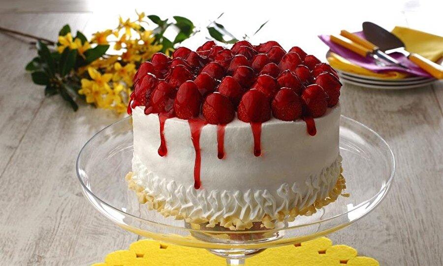 Sağlıklı pasta ve kurabiye hazırlamak