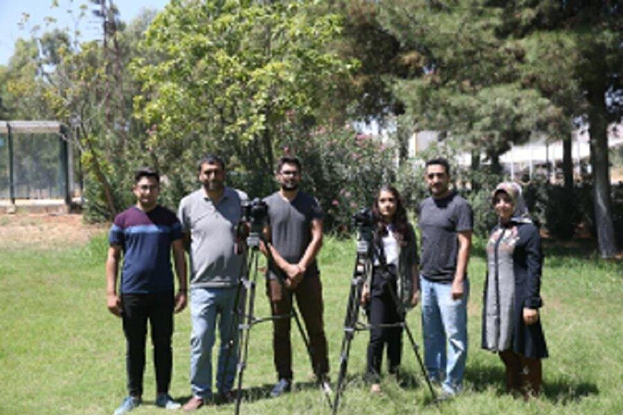 Mardinli yönetmenden Anadolu hikayeleri