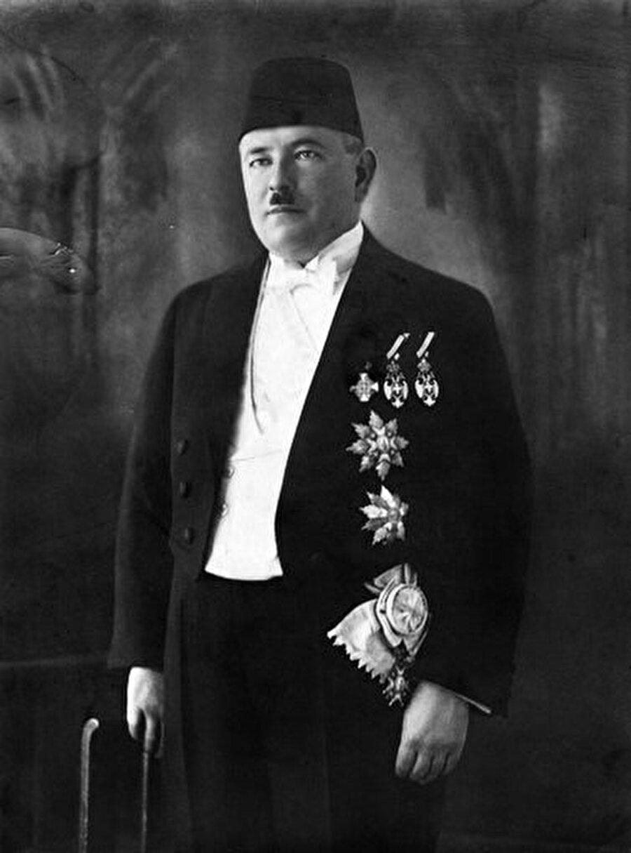 Mehmed Spaho, Bosna'da yaşayan Müslümanların lideri konumundaydı.