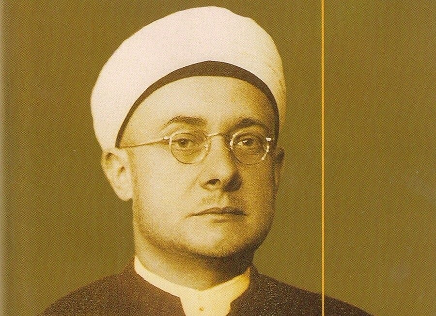 Mehmed Hanciç, Genç Müslümanların fikirlerini ve geleceğini etkileyen bir isimdi.