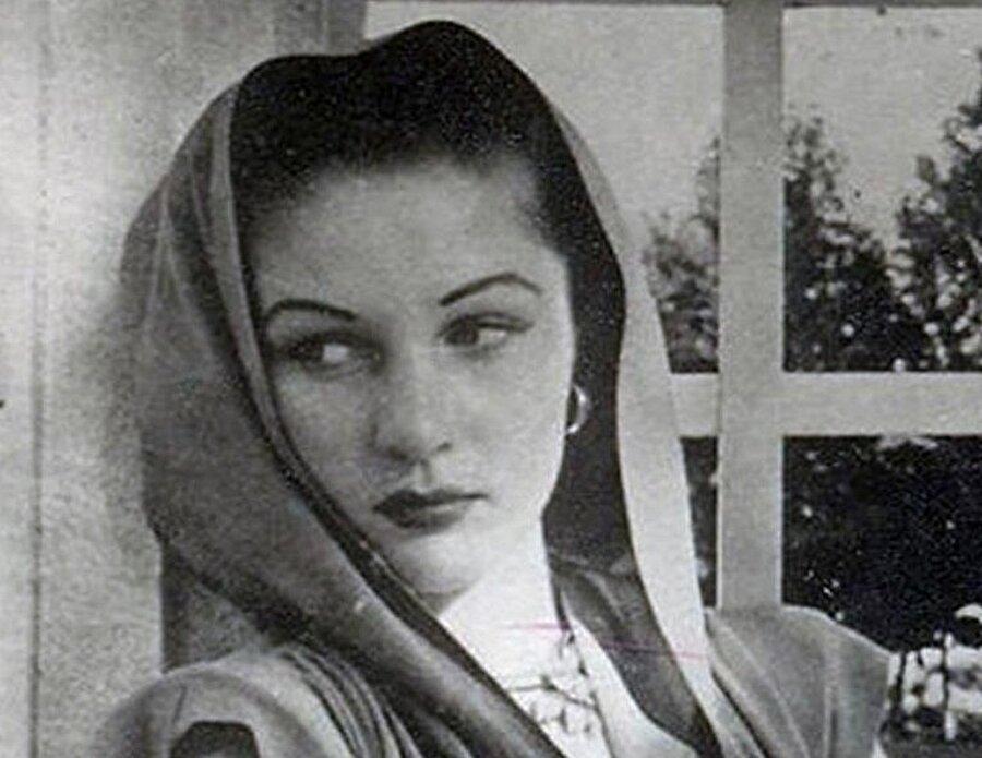 Prenses Fevziye, Tahran'dan Kahire'ye döndükten sonra.