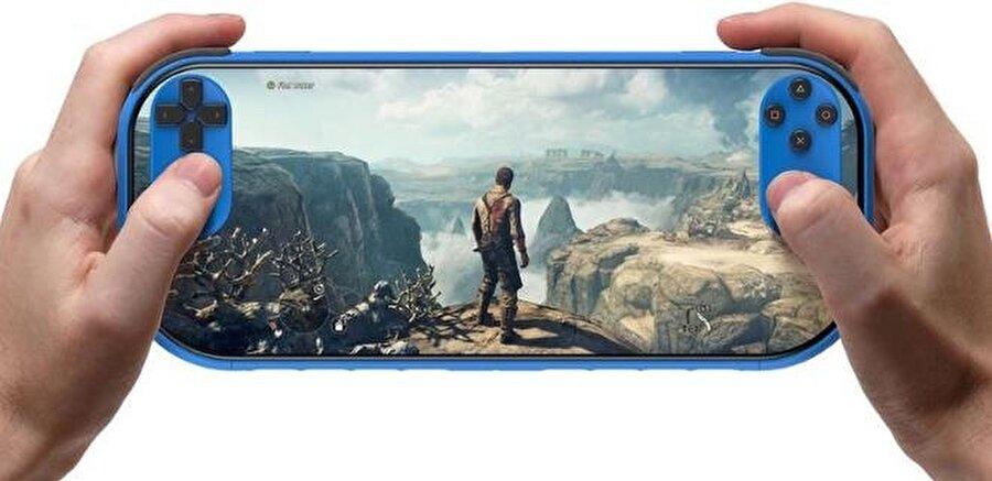 PlayStation Phone için yayınlanan 'olası görseller' büyük beğeni tıopladı.
