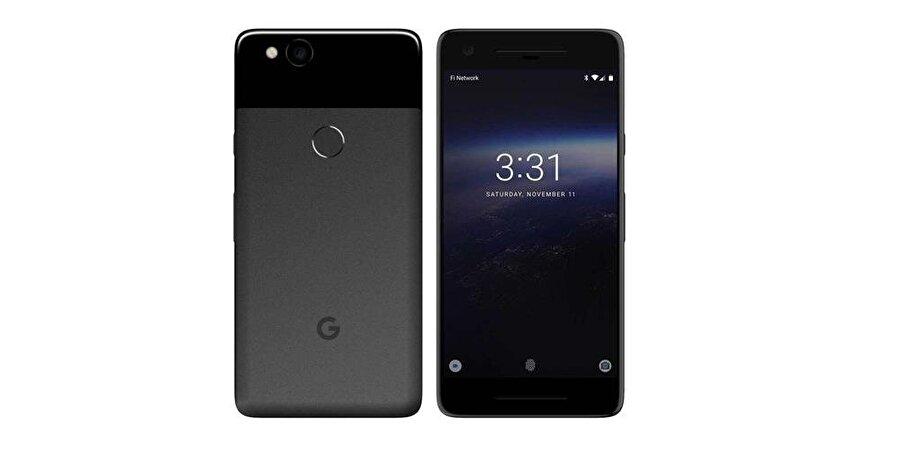 Google Pixel'ler her güncellemede olduğu gibi Android 9 Pie konusunda da öncelikli.