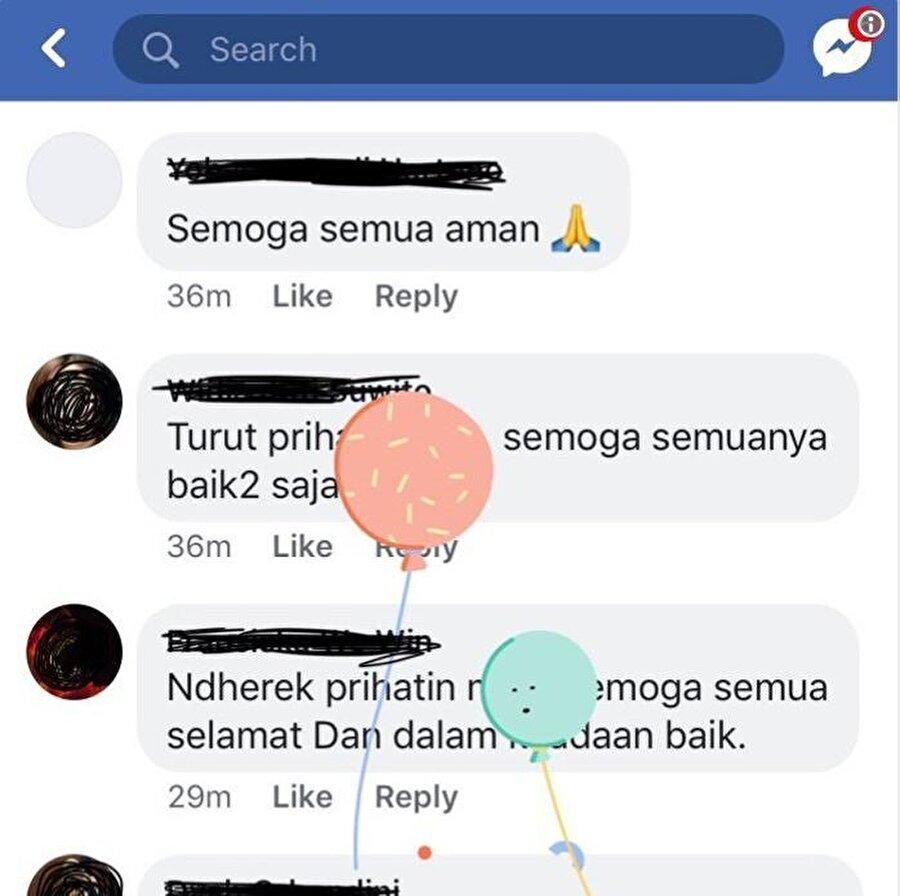 Facebook algoritması, 'keyifli' bulunan kelimeler ya da doğum günlerinde çeşitli kutlama görselleri paylaşabiliyor.