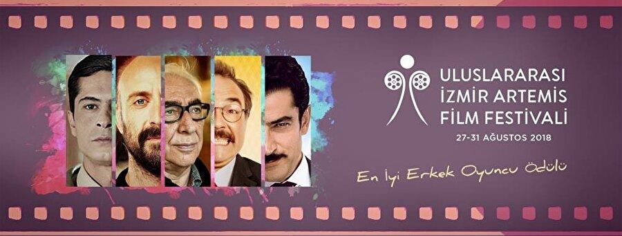 Uluslararası İzmir Artemis Film Festivali