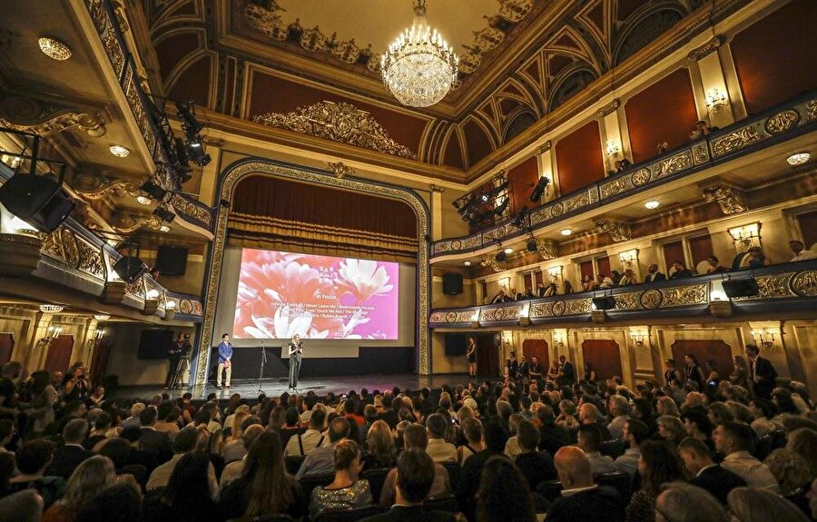 Saraybosna Film Festivali