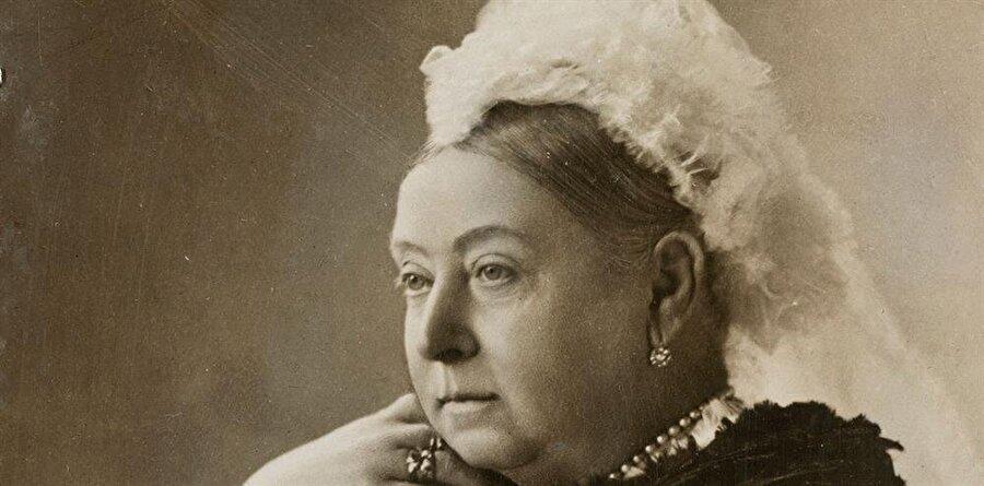 Kraliçe Victoria, Abdulkerim'e vasiyesinde bile yer ayırmıştı.
