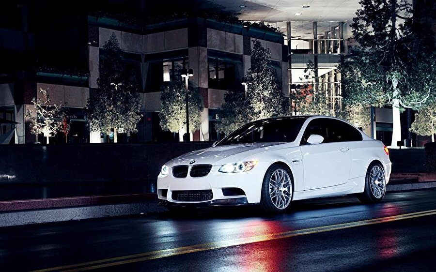 20.000 BMW aracının Güney Kore'de yola çıkması yasaklandı.