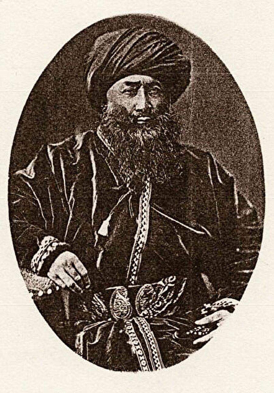 Yakub Beğ'in (1820-1877) kurduğu bağımsız hanlık, Uygur Türkleri için de ilham olmuştu.