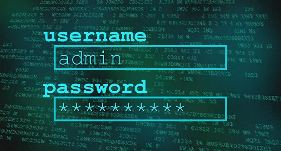 Şifre belirlerken farklı kombinasyonların tercih edilmesi ve güvenlik önlemleri büyük önem arz ediyor.