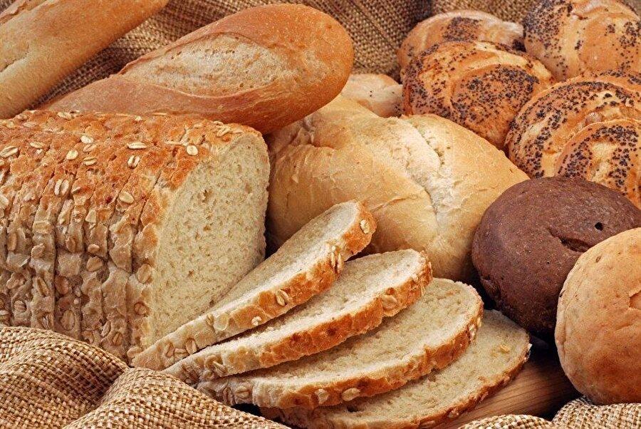 Ekmek, kilolarından rahatsız insanlar için günah keçisi haline gelmiştir. Halbuki ekmeğin yanında yenilen onca yağlı, yüksek kalorili besinlere dikkat etmemiz gerekir.