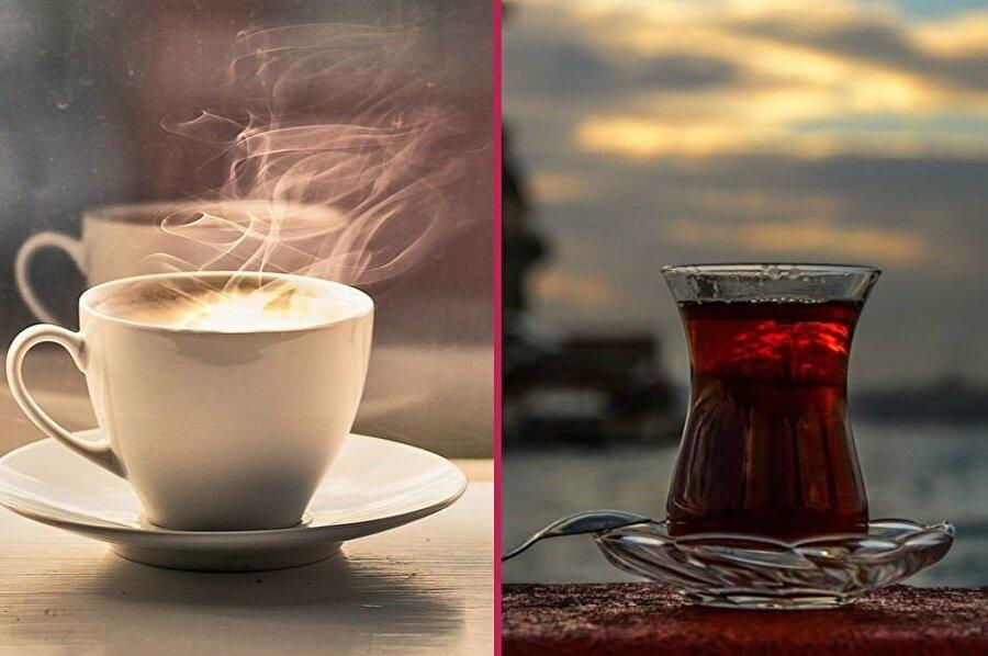 Hiçbir içecek suyun insan sağlığına sağladığı faydayı sağlayamaz. Kafein içeren tüm içecekleri hayatınızdan çıkarmak sizin için en doğru tercih olacaktır.
