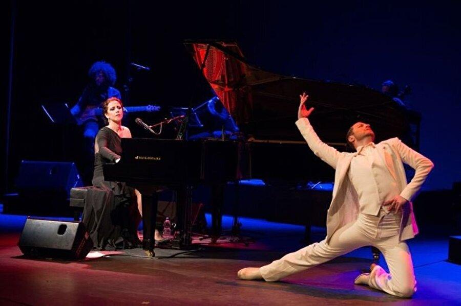 19. Uluslararası Antalya Piyano Festivali başlıyor