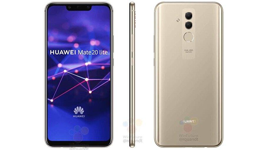 Huawei'nin IFA 2018 kapsamında Mate ailesinin yeni üyesini tanıtacağı söyleniyor.