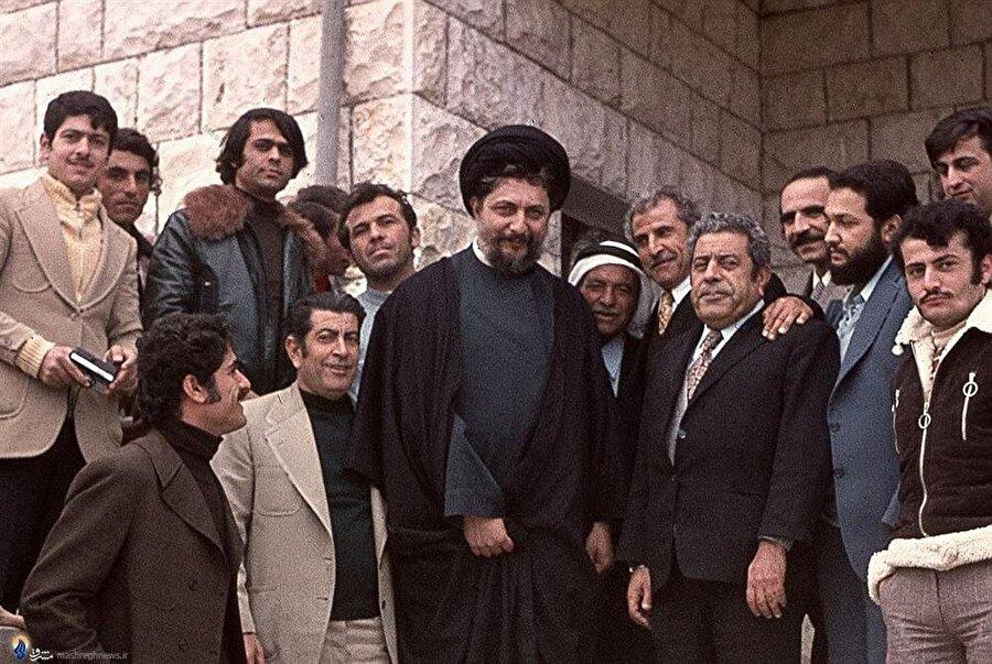 Musa Sadr, birçok temel mevzuda Humeyni'den farklı düşünüyordu.