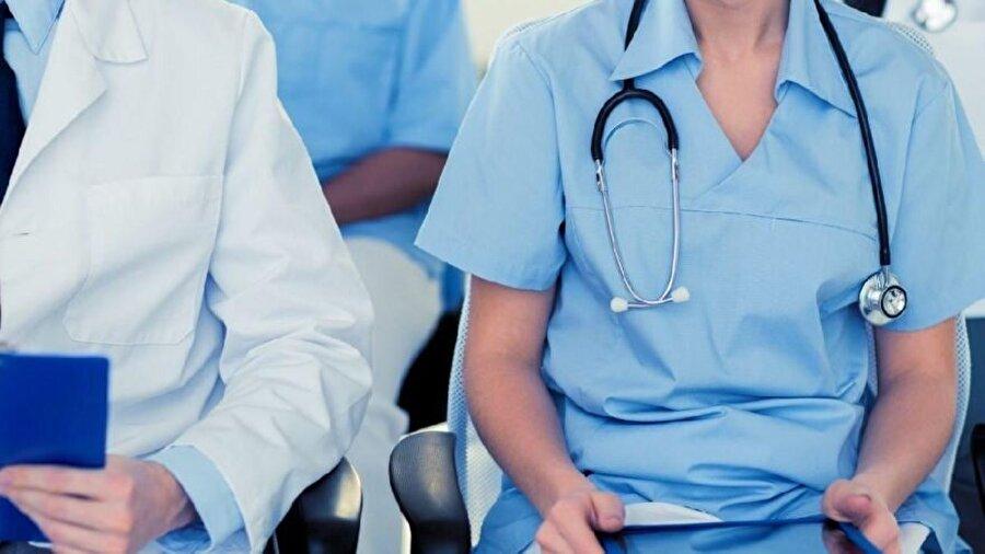 Sağlık Bakanlığından personel alımı başvuruları başladı