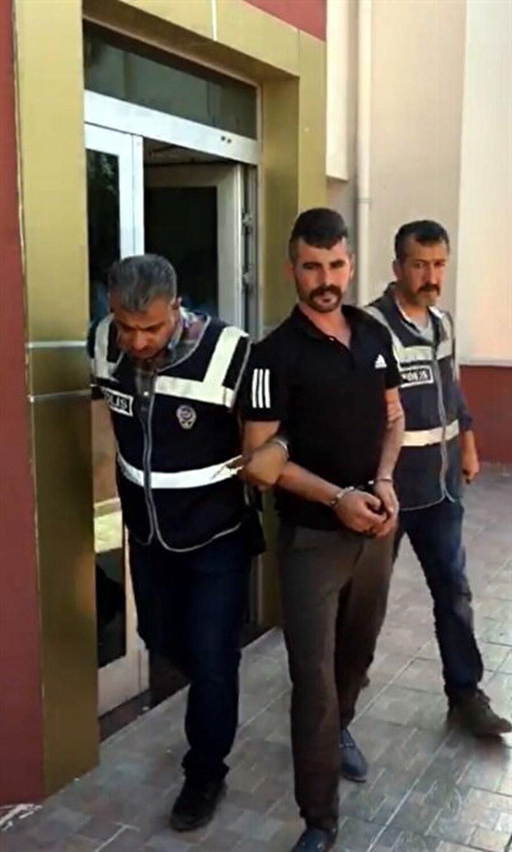 Niğde'de, kız kardeşinin sokak düğününde, tabancayla havaya ateş açıp, ağabeyi Hasan Koyun'un başından vurularak, ölmesine neden olan Ramazan Koyun (28), çıkarıldığı nöbetçi mahkemece tutuklanıp, cezaevine gönderildi.