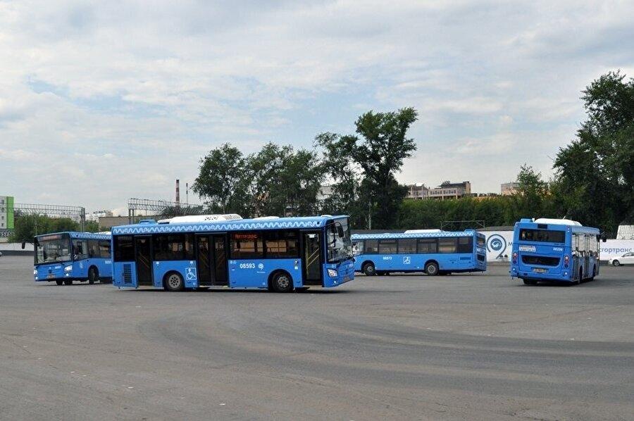 Rusya'da faaliyete başlayan elektrikli otobüsler, çevresel ve ekonomik anlamda büyük avantajlar sağlıyor.