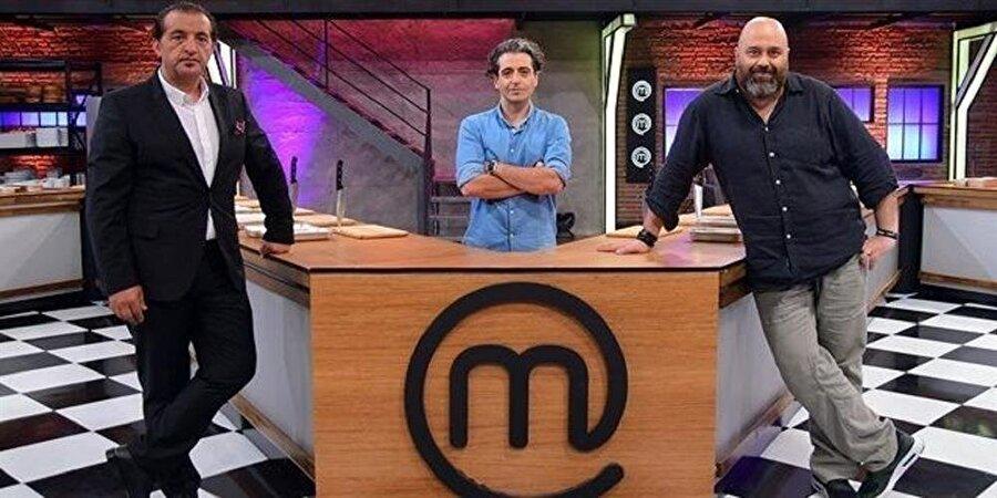 Master Chef Türkiye jüri üyeleri