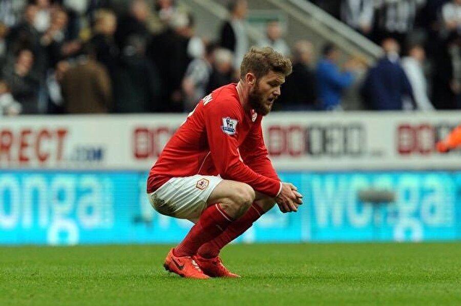 30 maçta yalnızca 38 puan toplayan Cardiff City, Premier Lig'i son sırada tamamlayarak Championship'e düştü.
