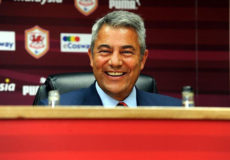 Mehmet Dalman göreve geldikten 4 sezon sonra takımı Premier Lig'e geri döndürmeyi başardı.