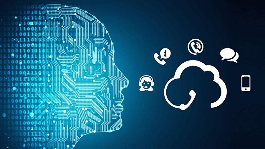 Yapay zekâ teknolojilerinin önümüzdeki dönemlerde şimdikinden çok daha farklı alanlara yayılacağı tahmin ediliyor.