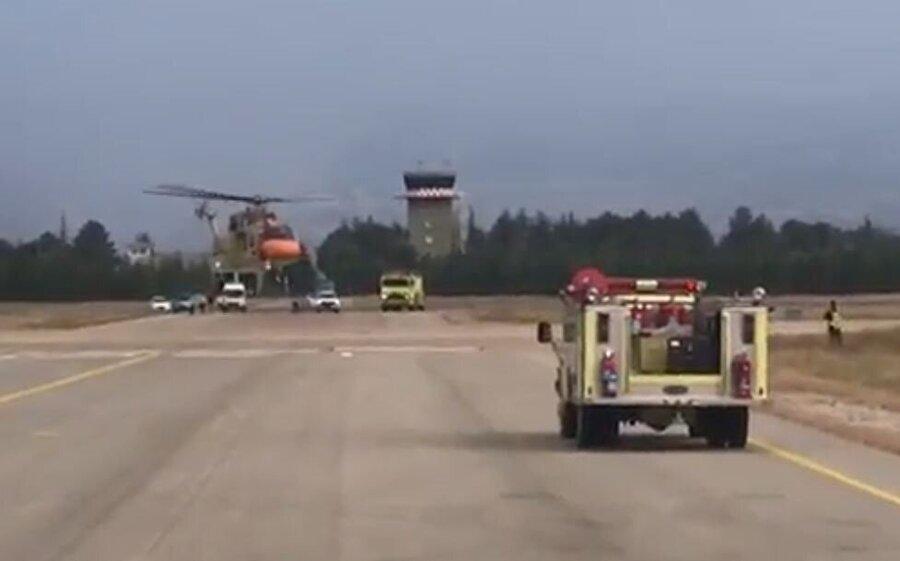 Yerli helikopterimizin ilk uçuşu büyük heyecan uyandırdı.