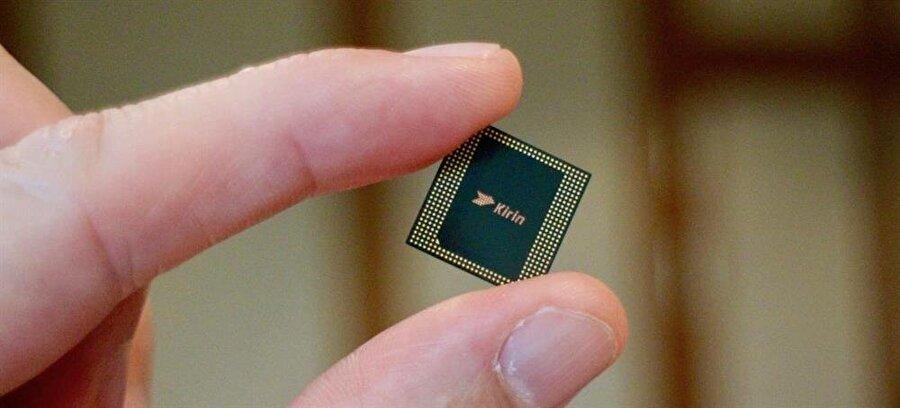 Kirin 980, halihazırda 7 nm teknolojisiyle geliştirilen mobil yonga setlerinde ilk sırada yer alıyor.