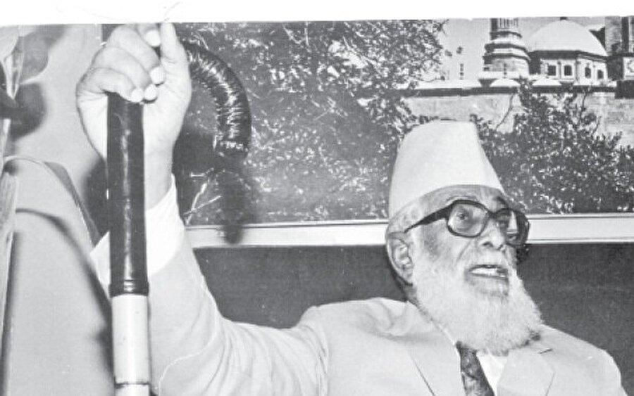 Muhammed Hamid Ebu'n-Nasr döneminde teşkilat Amel partisi ile ittifak kurarak resmen siyasete girdi.