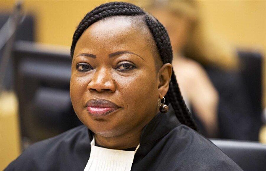 Uluslararası Ceza Mahkemesi Başsavcısı Fatou Bensouda, Amerikan askerleri hakkında soruşturma açılması gerektiğini açıklamıştı.