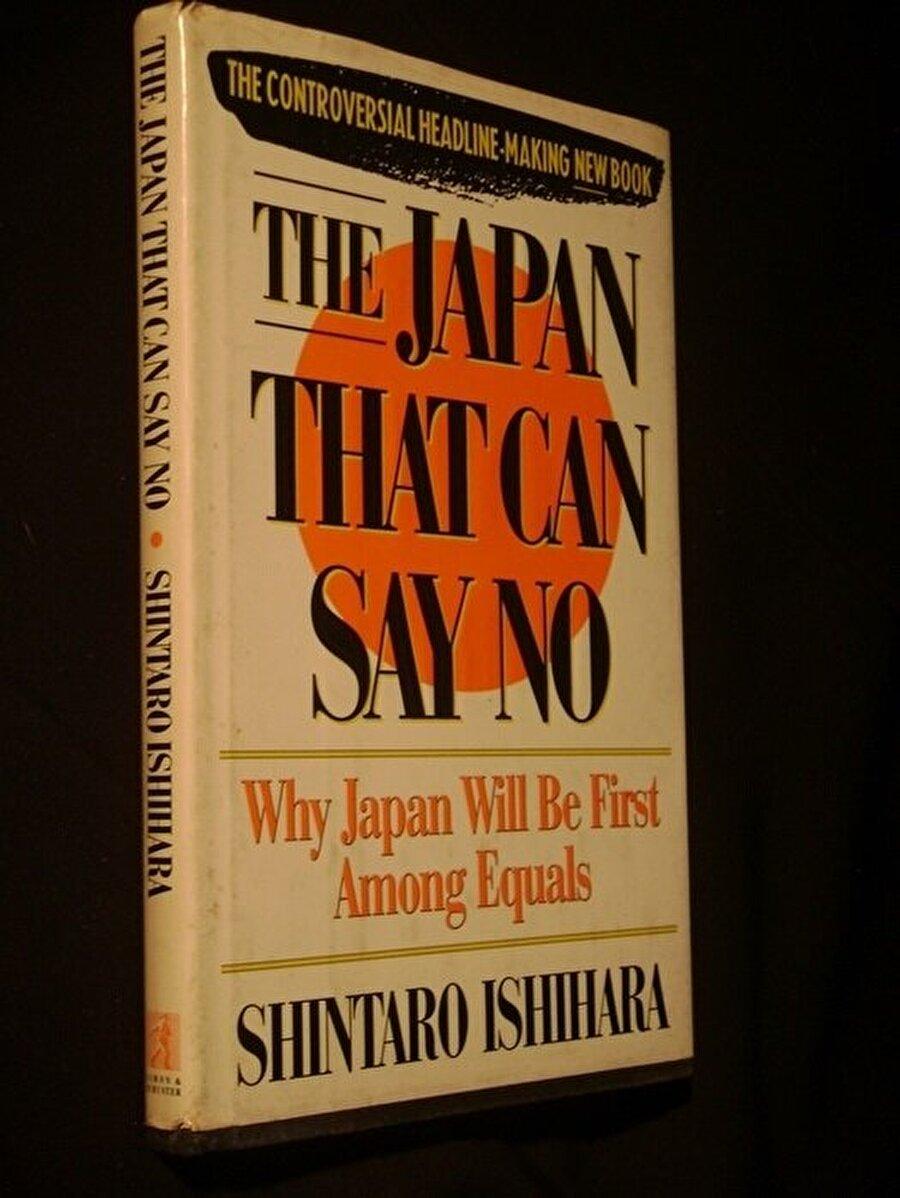 ''Hayır Diyebilen Japonya''