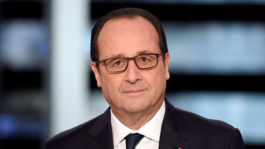 Eski Cumhurbaşkanı Hollande, Audin'in öldürüldüğünü kabul etmişti.