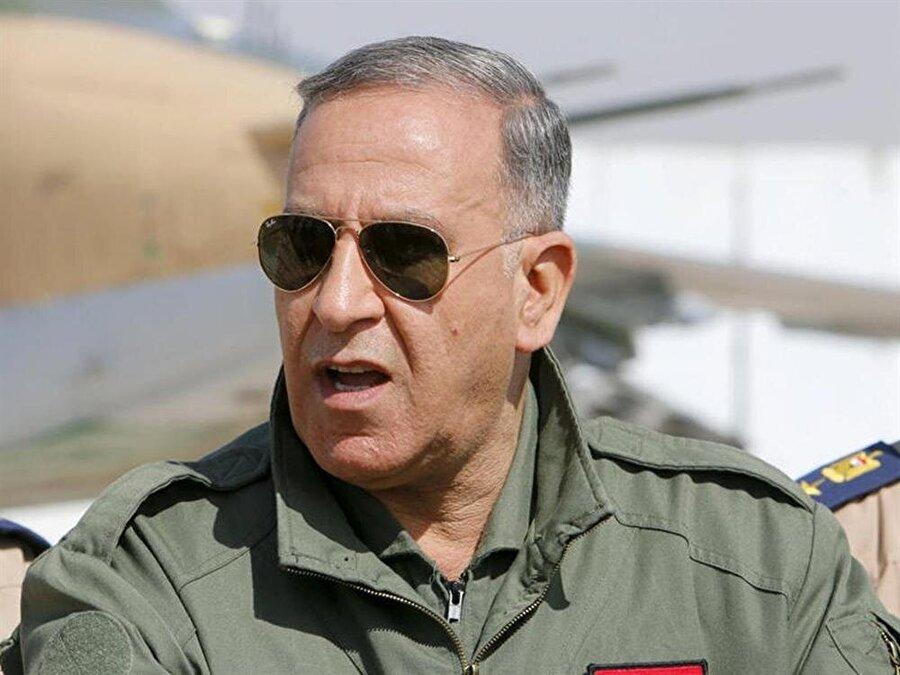 Eski Savunma Bakanı Halid Ubeydi, başkanlık yarışını kaybetti.