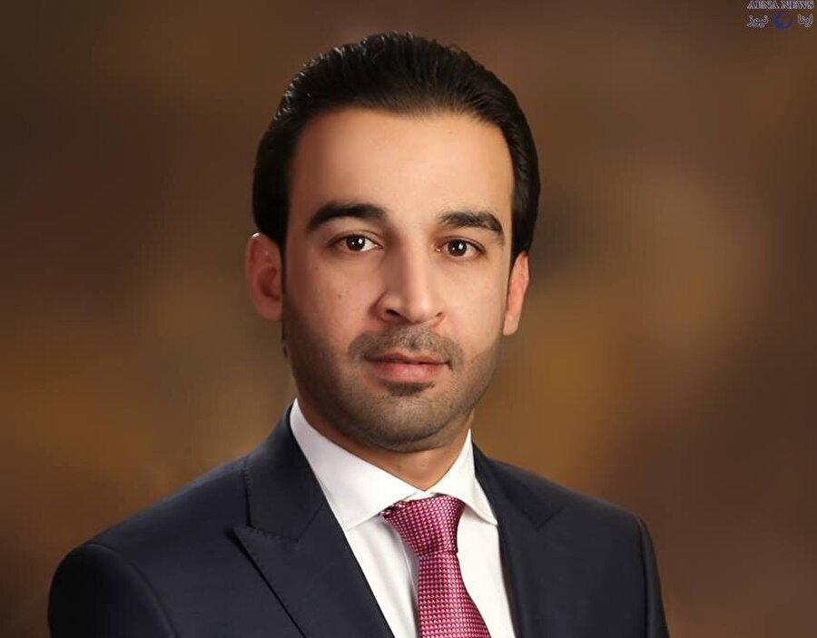 Muhammed Halbusi, milletvekili seçilmeden önce Enbar vilayetinin valisiydi.