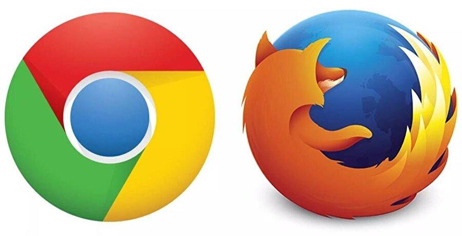 Microsoft, geçtiğimiz dönemlerde Google Chrome'un şarjı sömürdüğü ve telefonlarda bataryaları hızlı tükettiğini ifade eden çeşitli bildirimler de göndermişti.