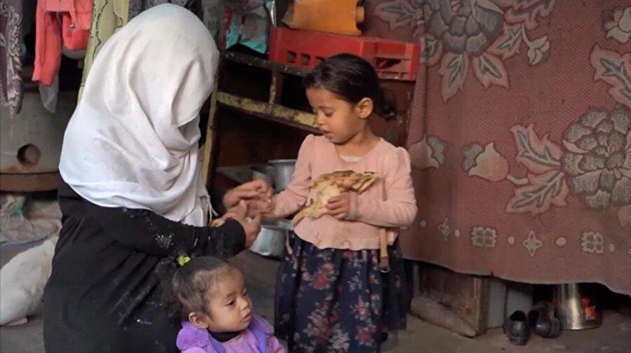 Yaklaşık 5 milyon Yemenli, açlık tehlikesiyle karşı karşıya...