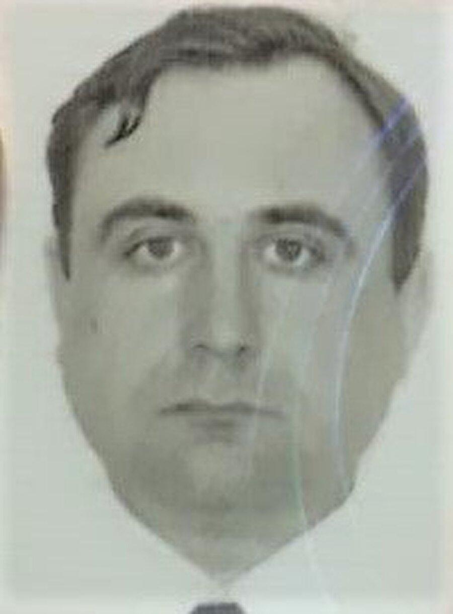 Alexander Kizilov