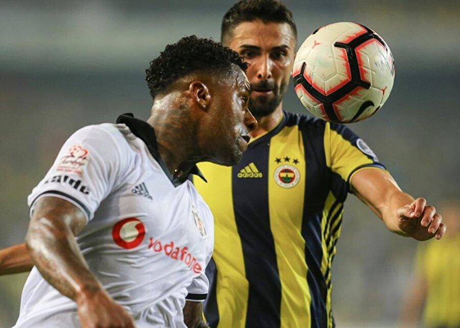 Hasan Ali Kaldırım, Beşiktaşlı Lens ile iki mücadeleye giriyor.