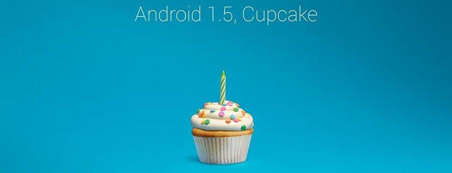 Android 1.5 Cupcake ile birlikte PDA tarzındaki cihazlarda kullanım yaygınlaşmaya başladı. Ardından akıllı telefonlardaki model çeşitliliğinin artmasıyla birlikte hakimiyet de aynı doğrultuda artmaya başladı.
