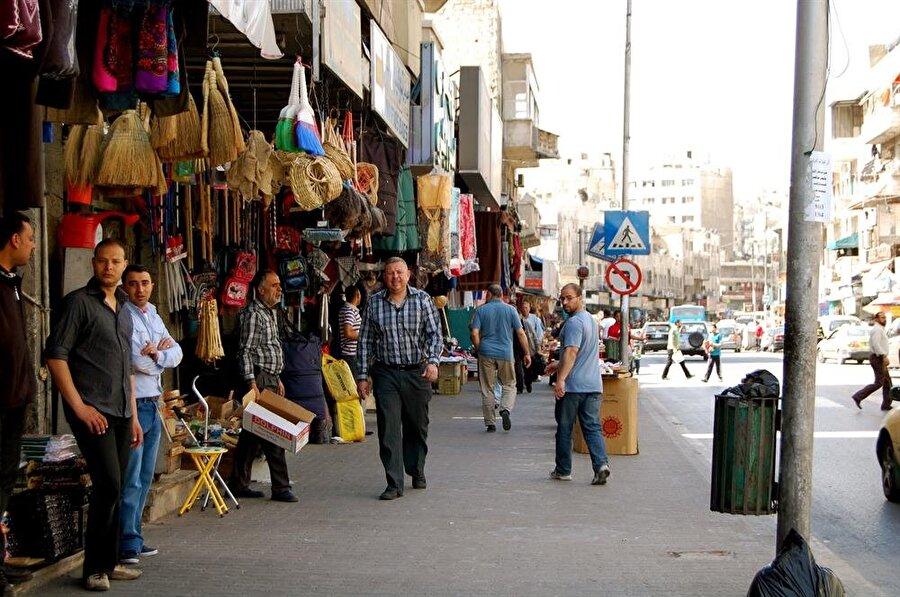 Mossad'ın Amman'da sokak ortasında suikasta girişmesi, Ürdün'ün egemenliğine açık bir saygısızlıktı.