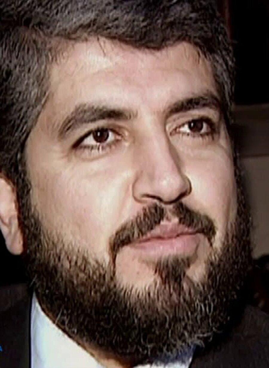 Meşal, suikast girişimi sırasında 41 yaşındaydı.