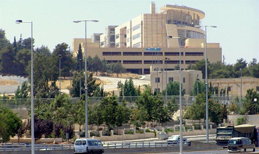 Hâlid Meşal, Ürdün'ün en gelişmiş tıp merkezi olan Kral Hüseyin Hastanesi'ne kaldırılmıştı.