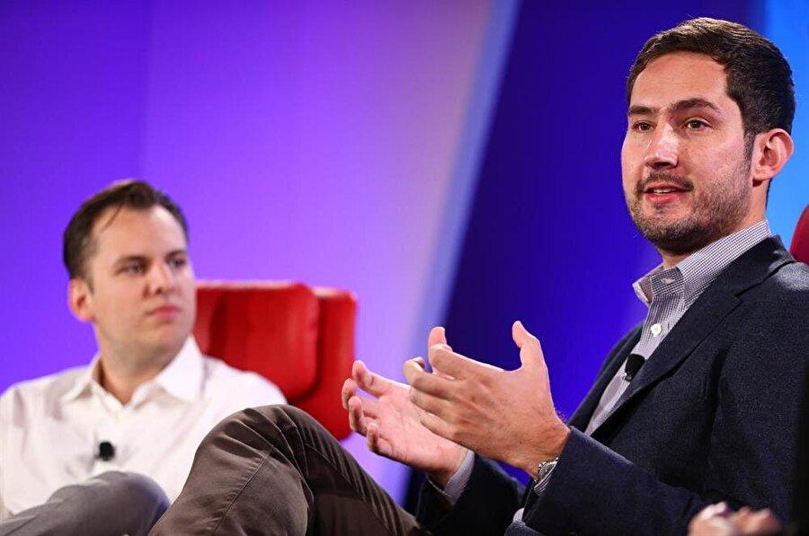 Mike Krieger ve Kevin Systrom, Instagram konulu Facebook toplantılarının tamamına 'en üst düzey yönetici' sıfatlarıyla katılıyordu.