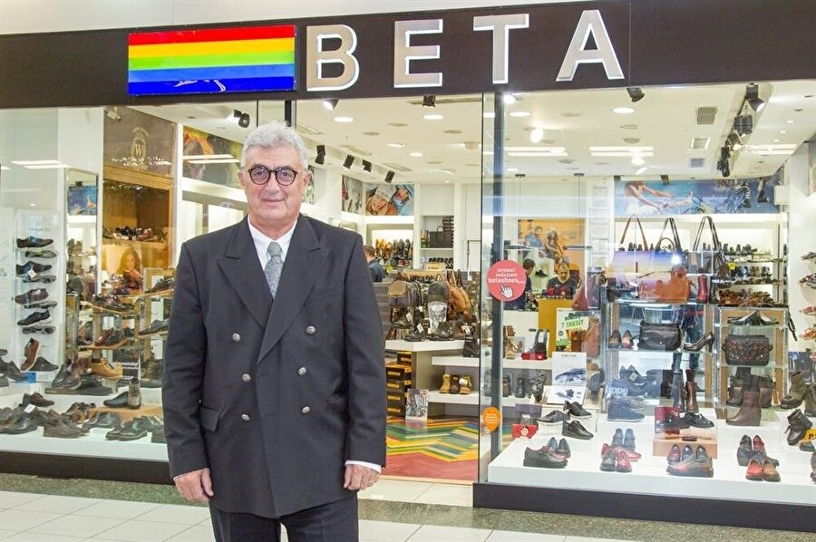 Geçtiğimiz günlerde ayakkabı markası 'BETA' konkordato ilan etmişti.