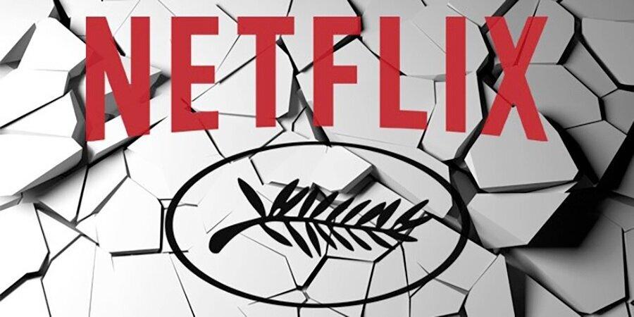 Netflix, Cannes'de ödül kazanan iki filmin haklarını bu yıl satın almıştı