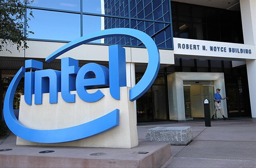 Intel, yeni geliştirme ve güçlenme çalışmaları doğrultusunda 'şirket konumu' da dahil olmak üzere çok sayıda yeniliği hayata geçiriyor.