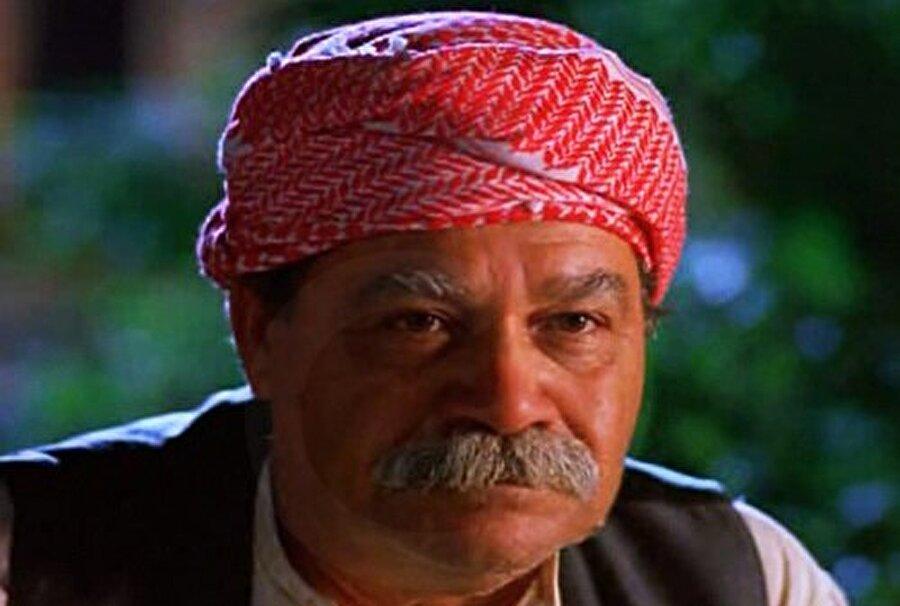 Kemal İnci, Türk sinemasının efsaneleşen filmlerden olan 'Eşkiya' filminde rol almıştı.