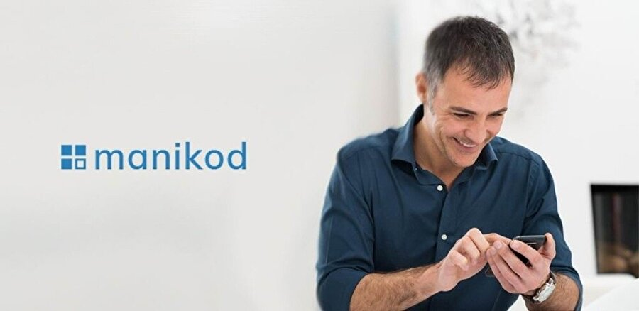 Manikod'un pazarlama için geliştirdiği grafikler de reklam sürecini hızlandıracak gibi görünüyor.