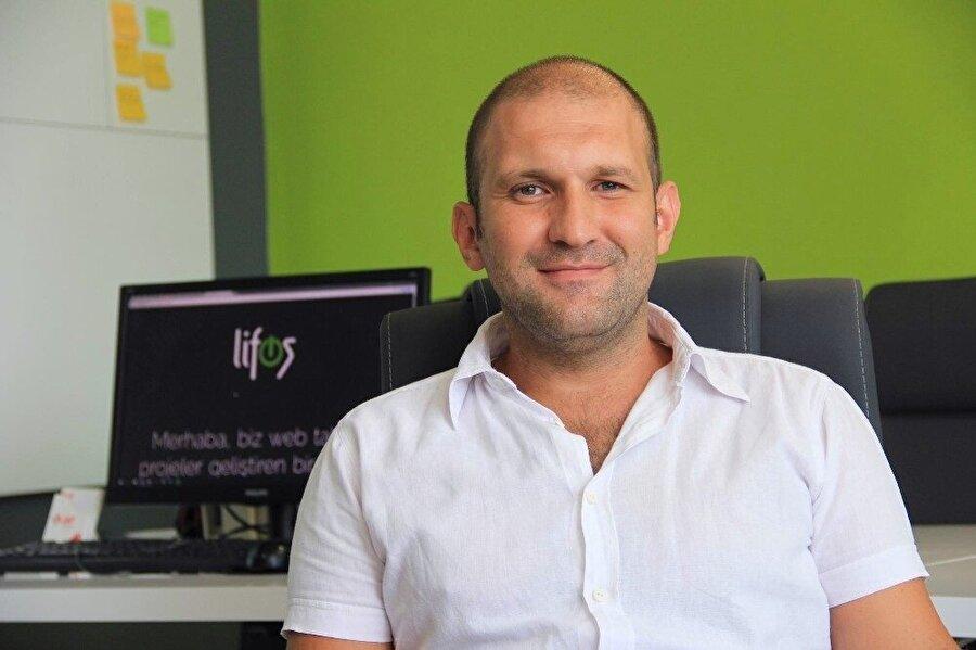 Manikod uygulamasını hayata geçiren firma yöneticisi Can Ünlü, yazılımın Türkiye için büyük önem arz ettiğini ifade ediyor.