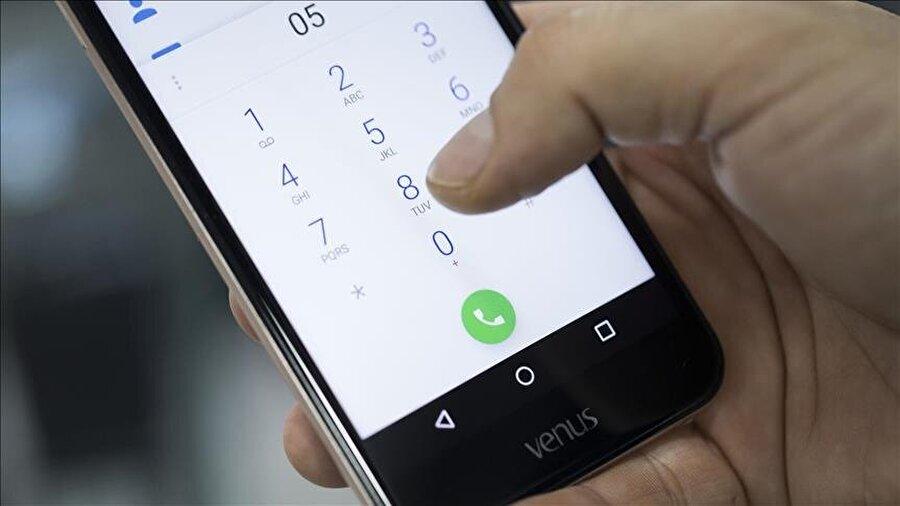 BTK'nın aldığı karar, kullanıcıların arama ekranında geçirdikleri zamanı 'daha uygun ücretlere' geçirmiş olacak.